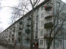 Окна для серии 1-335 («Хрущевка»)